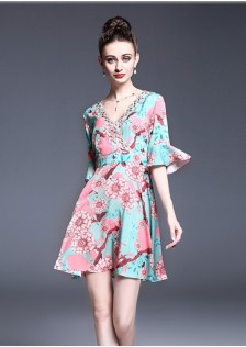 GSS1103 Office-Dress*