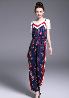 GSS1086 Office-2pcs-Overall*