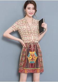 GSS1875 Office-Dress*