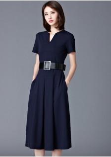 GSS1818 Office-Dress *