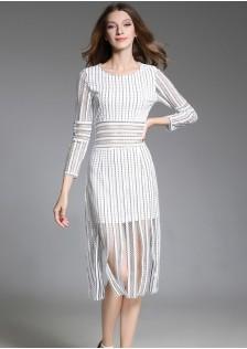 GSS6125 Office-Dress *
