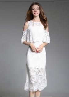 GSS6189 Office-Dress*