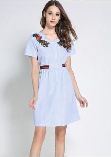 GSS7308 Office-Dress*