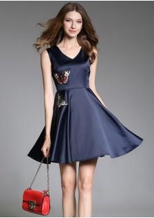 GSS6166 Office-Dress*