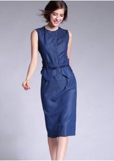 GSS315 Office-Dress *
