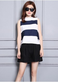 GSS1011 Casual-Blouse *