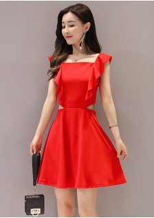 GSS5024 Casual-Dress*
