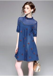 GSS8199 Denim-Dress $23.98 68XXXX4059200-BA3LV319-B