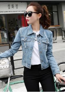 GSS0901 Denim-Jacket *
