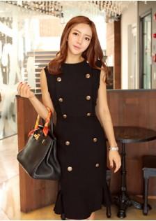 GSS304 Office-Dress *