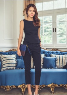 GSS246 Office-Top+Pants *