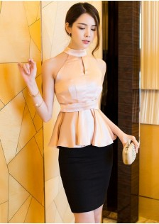 GSS506 Office-Blouse*