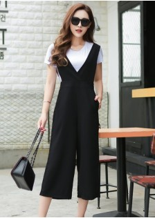 GSS8887 Casual-Overall *