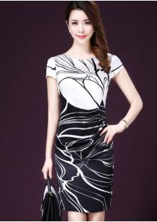 GSS065 Office-Dress*