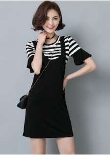 GSS8619 Casual-2pcs-Overall $17.75 40XXXX4241428-NU5LV547