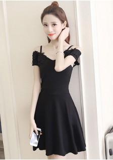 GSS8833 Casual-Dress *