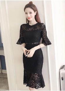 GSS8837 Office-Dress*