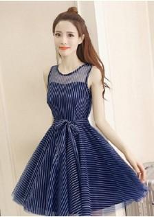 GSS8817 Casual-Dress *