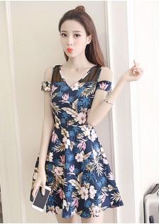 GSS8835 Casual-Dress*
