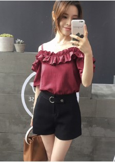 GSS1006 Casual-Blouse *