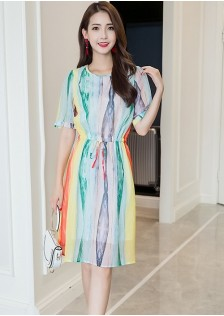 GSS8810 Casual-Dress*