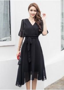 GSS881 Office-Dress *