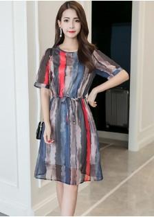 GSS8812 Office-Dress*