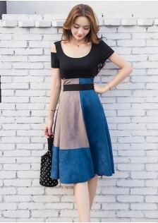 GSS890 Office-Top+Skirt*