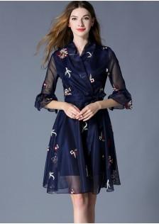 GSS6173 Office-Dress *
