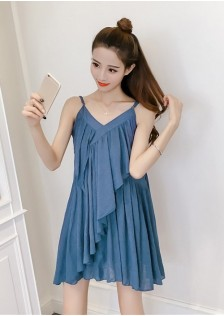 GSS5933-3 Casual-Dress blue,red $18.86 45XXXX5524277-OH2LV236-C