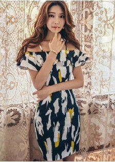 GSS9910 Office-Dress *
