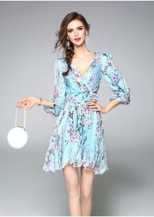 GSS9696 Office-Dress*