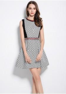 GSS103 Office-Dress*