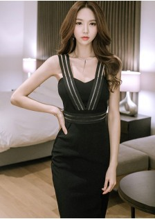 GSS7428 Office-Dress*