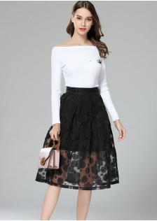 GSS635 Office-Skirt *