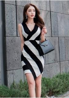 GSS7433 Office-Dress *