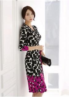 GSS218282 Office-Dress*