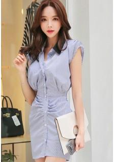 GSS8718 Office-Dress *