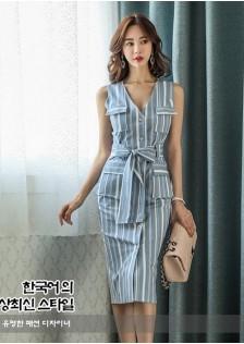GSS9139 Office-Dress *
