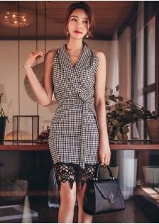 GSS9118 Office-Dress*