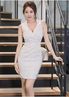 GSS818 Office-Dress *