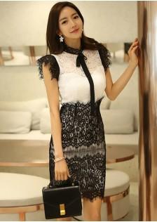 GSS633 Office-Dress $19.86 45XXXX5555251-SD5LV544-B