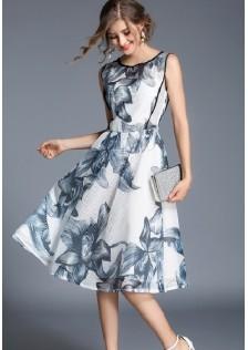 GSS9427 Office-Dress*