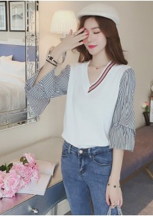 GSS1842 Casual-Blouse *