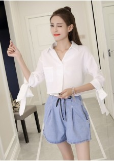 GSS3023 Casual-Blouse *