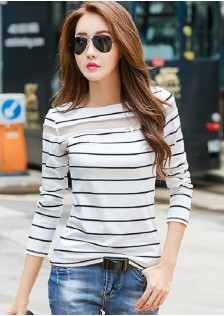 GSS813 Casual-Blouse *