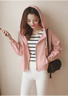 GSS3302 Casual-Jacket*