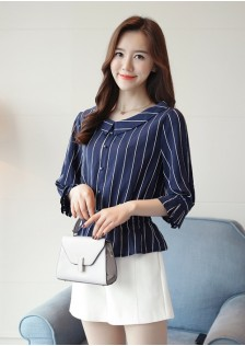 GSS8727 Office-Blouse *