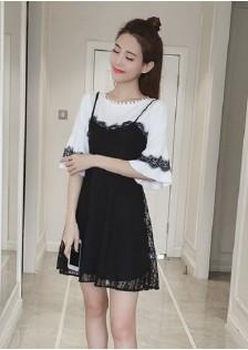 GSS6861 Casual-Dress*