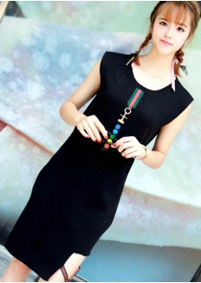 GSS1104 Casual-Dress *